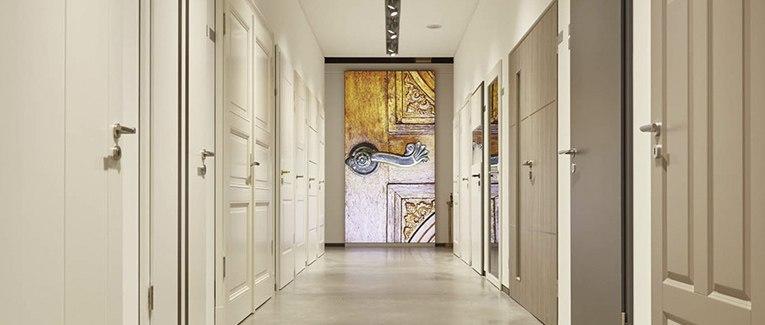 Türen für jeden Raum und Geschmack