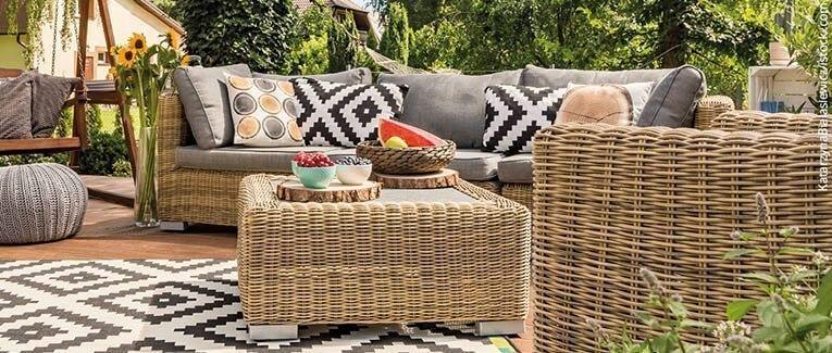 Gartenmöbel für Ihren Traumgarten oder Terrasse