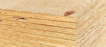 Zum Bausperrholz