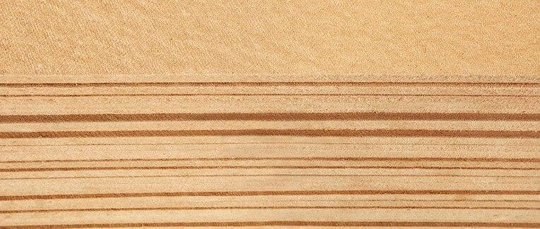 Natürliche Dämmung mit Holzfaserdämmplatten